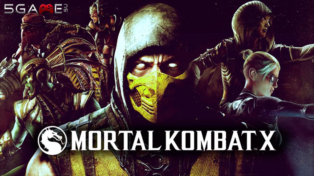 Новые персонажи Mortal Kombat X скоро будут анонсированы