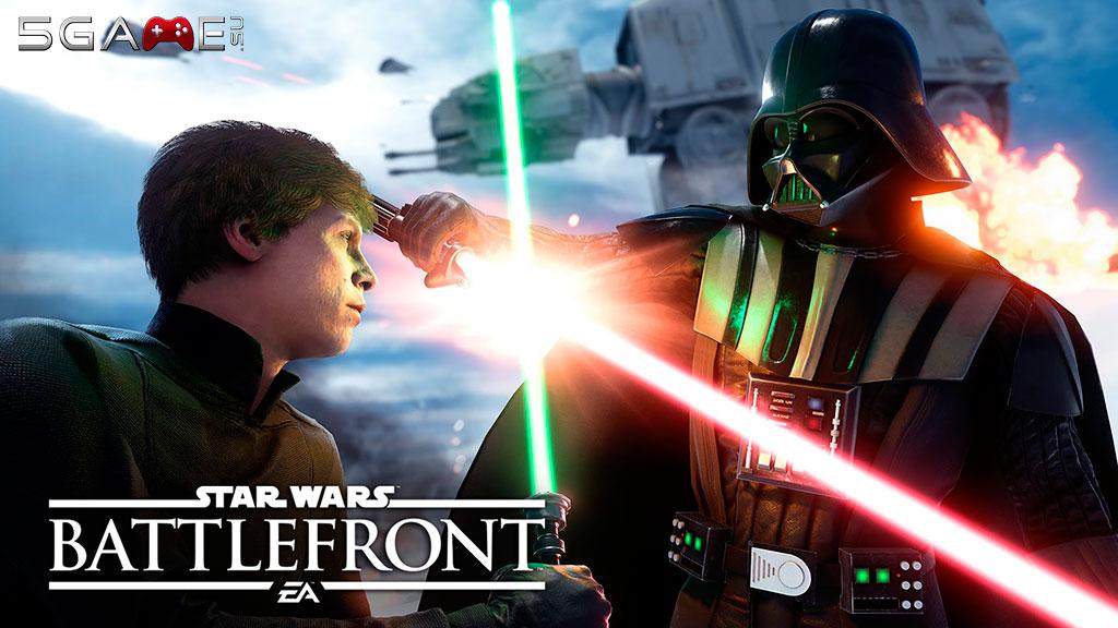 Игра Star Wars Battlefront бесплатно получает дополнения