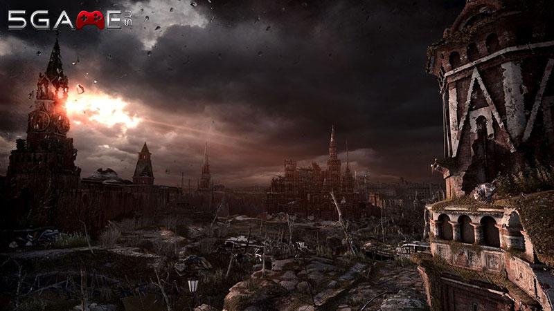 карта Metro 2035