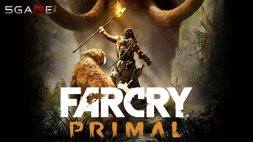 В Far Cry Primal геймплей покажут на церемонии The Game Awards 2015