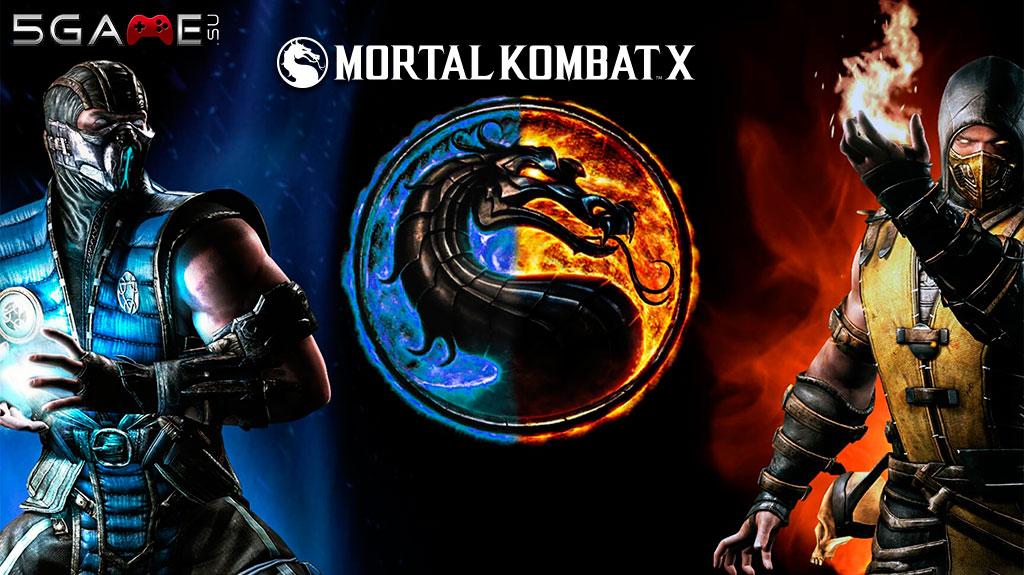 Все персонажи Mortal Kombat X на Андроид и ПК выйдут в одном издании