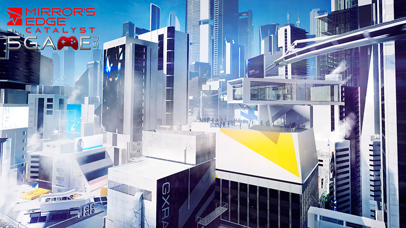 Mirrors-Edge-Catalyst-картинки