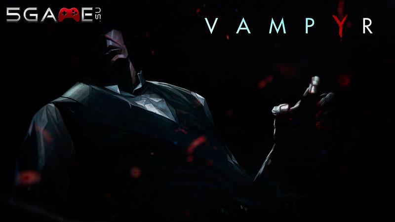 vampyr-картинки