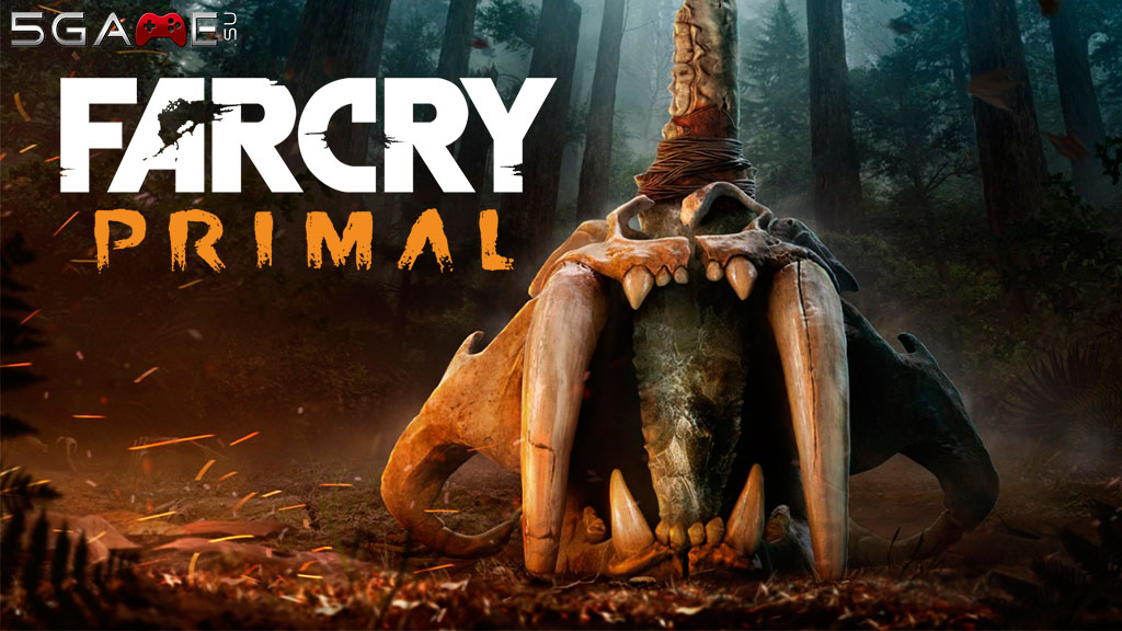 Ubisoft опубликовала для игры Far Cry Primal трейлер на русском языке