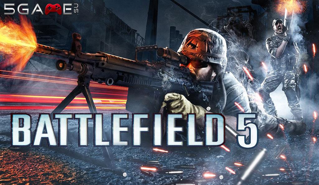 На скорый анонс Battlefield 5 намекают в ЕА