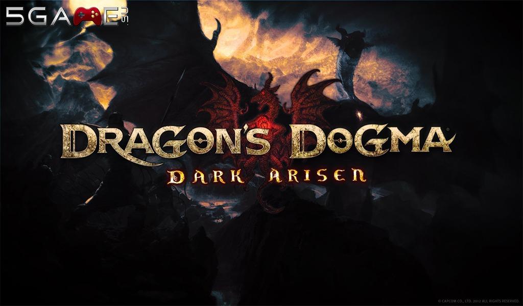 Dragons Dogma Dark Arisen на ПК всё еще готовится к релизу