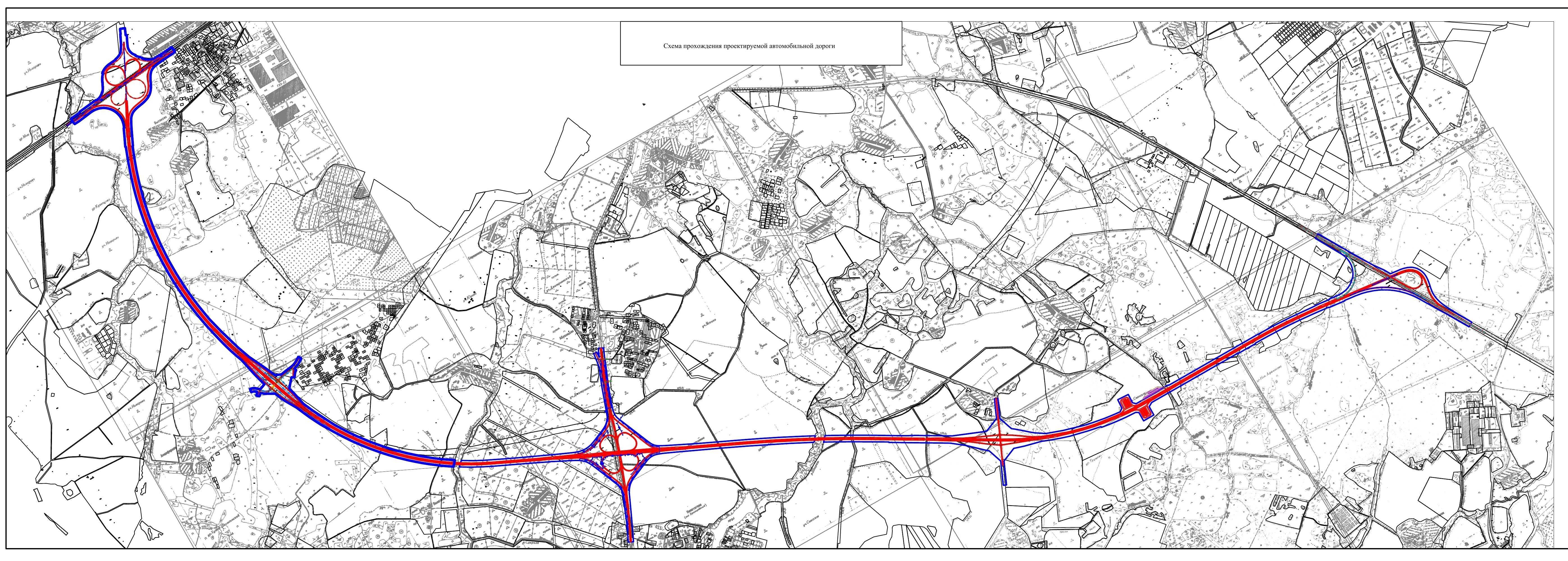 Где будет проходить объездная дорога усолье-сибирское схема