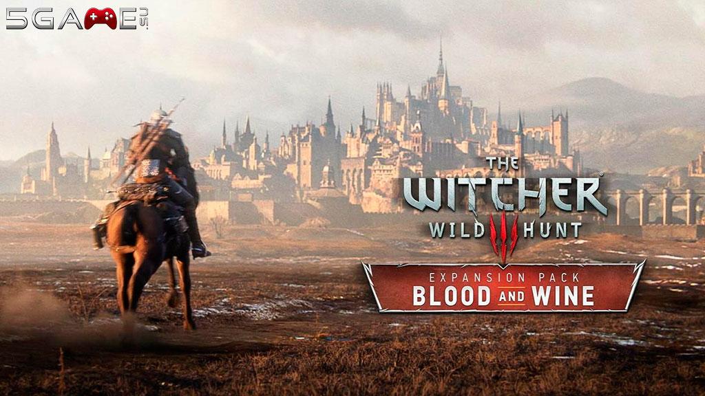Дополнение к Ведьмаку 3 Кровь и Вино получило первые скриншоты