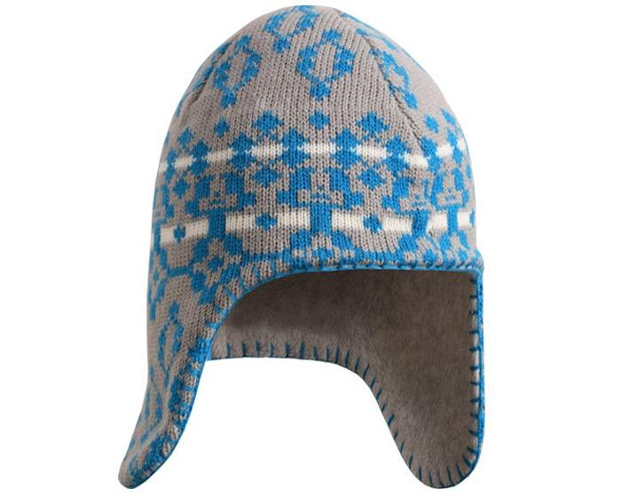 шапка мужская зимняя крючком. шапочка с ушами на спицах. шапочка.