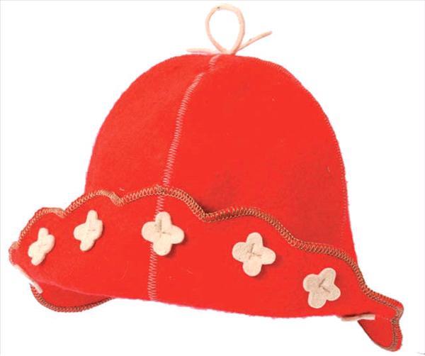 Выкройки женских вязаных шапок