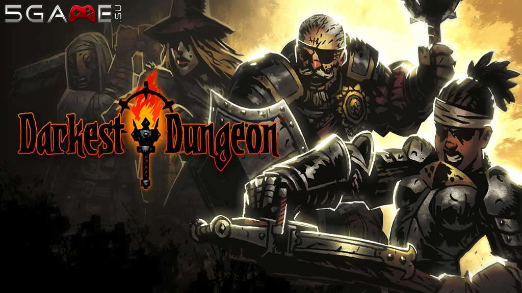Darkest Dungeon дата выхода полной версии состоялась