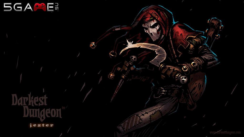 darkest-dungeon-персонажи