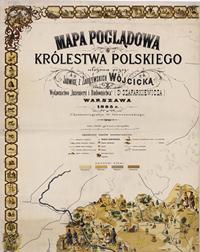 Mapa Pogladova Krolestwa Polskiego