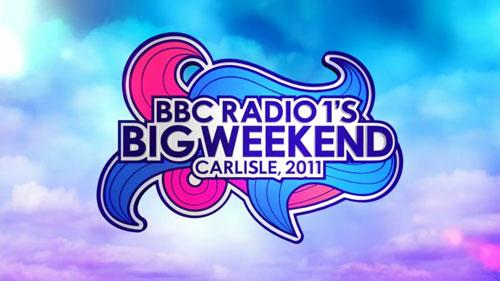 Lady Gaga - BBC Radio 1`s Big Weekend (Live) (2011) HDTVRip 720p