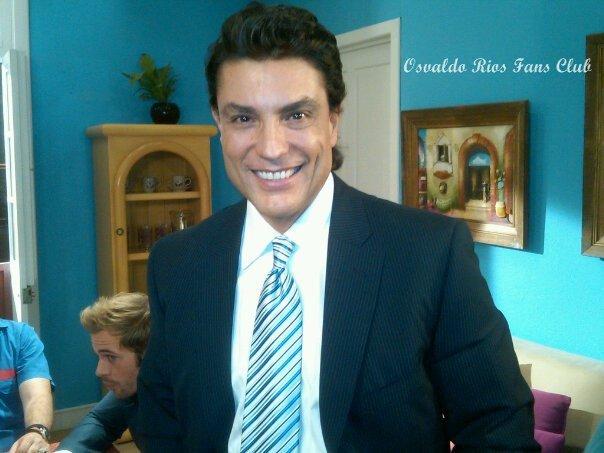 Освальдо Риос/Osvaldo Rios  - Страница 3 436225