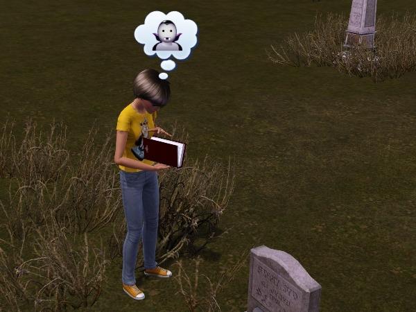 Скриншоты из игры. - Страница 3 437780