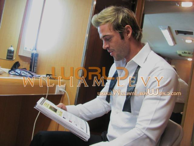 william levy  - Page 2 448109