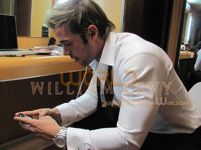 william levy  - Page 2 448111