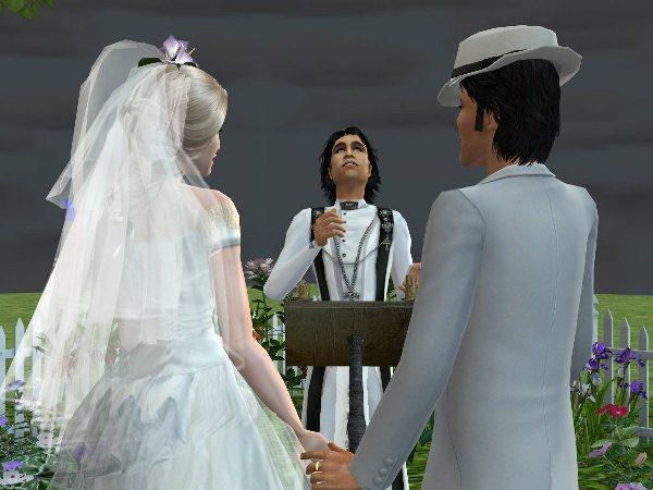 Моя любовь - Sims2 481596