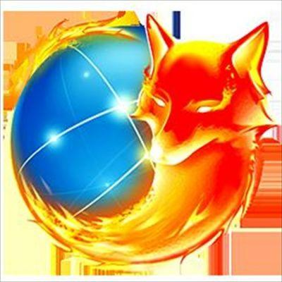 Mozilla Firefox 6.0 Beta 3 (2011)