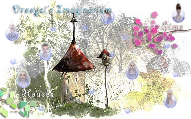 Моя любовь - Sims2 - Страница 6 514009