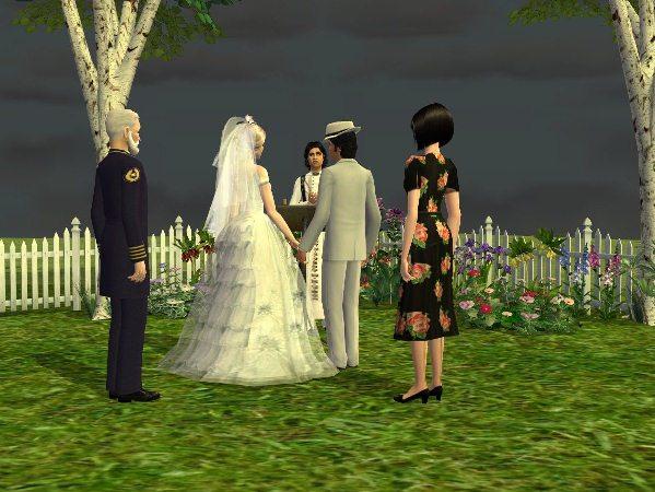 Моя любовь - Sims2 516562