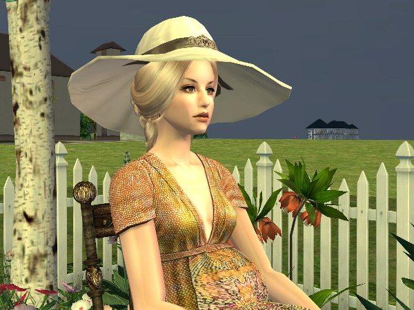 Моя любовь - Sims2 516565