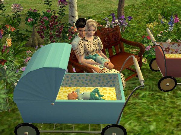 Моя любовь - Sims2 516579