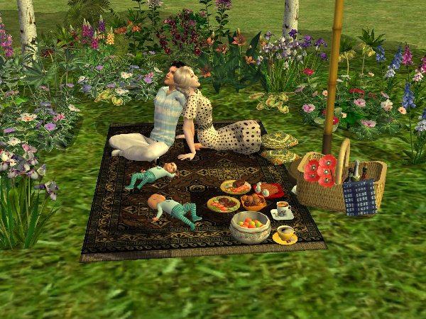 Моя любовь - Sims2 516581