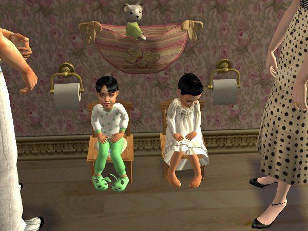 Моя любовь - Sims2 516582