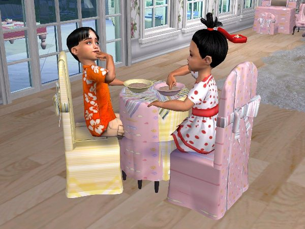 Моя любовь - Sims2 516584