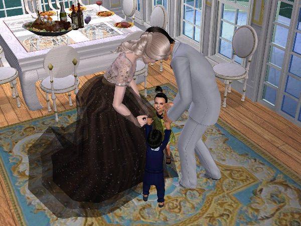 Моя любовь - Sims2 516588