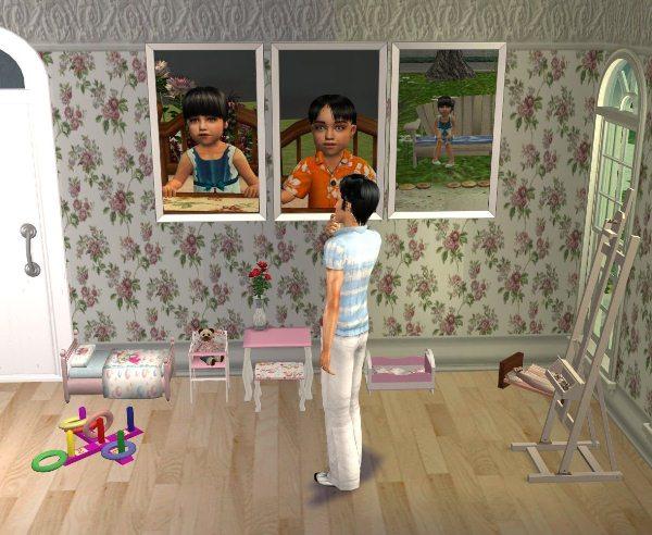 Моя любовь - Sims2 516608