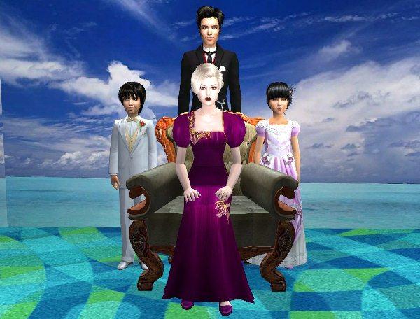 Моя любовь - Sims2 516610