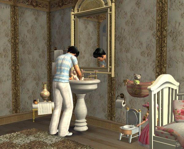 Моя любовь - Sims2 516615