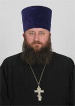 Иерей Полетило Виктор