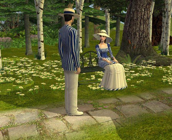 Моя любовь - Sims2 518879