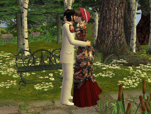 Моя любовь - Sims2 518889