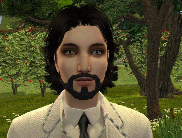 Моя любовь - Sims2 518894