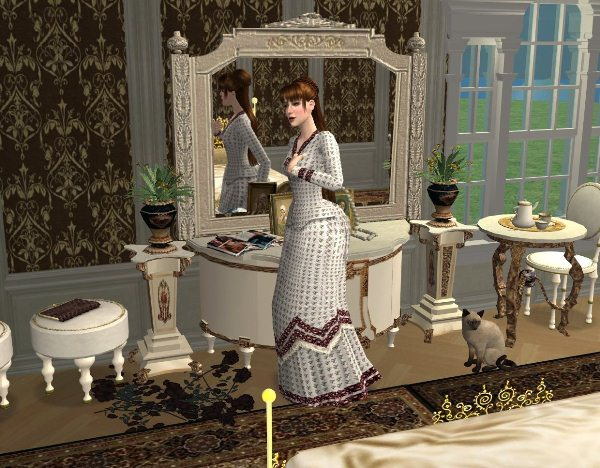 Моя любовь - Sims2 518897