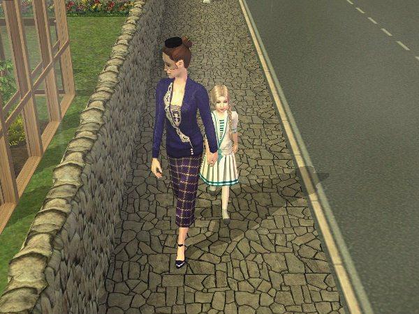 Моя любовь - Sims2 518905