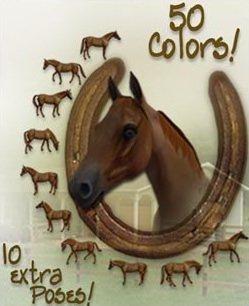 Лошади, и все, что с ними связано 532063