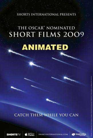 Короткометражные мультфильмы, номинированные на «Оскар»-2009 , THE OSCAR NOMINATED SHORT FILMS 2009 › Торрент
