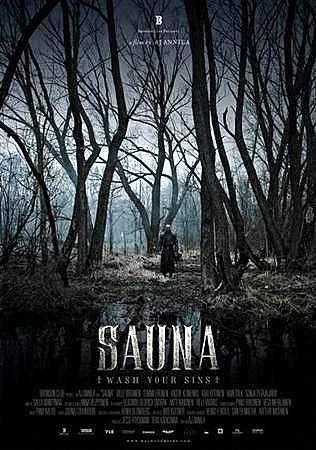 Сауна , Sauna  › Торрент