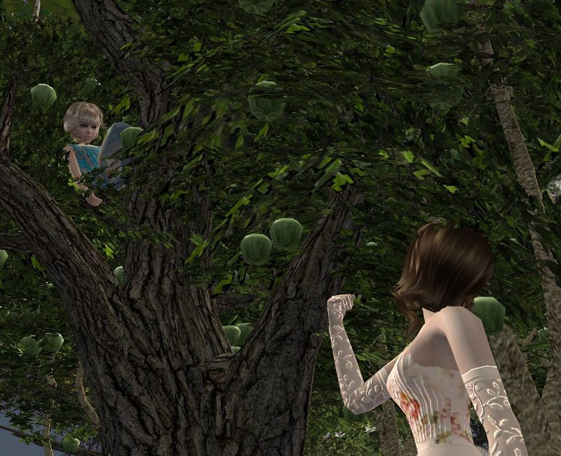 Моя любовь - Sims2 - Страница 4 555632