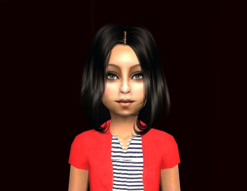 Моя любовь - Sims2 - Страница 4 555635