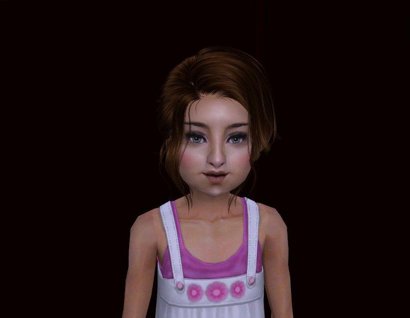 Моя любовь - Sims2 - Страница 4 555636