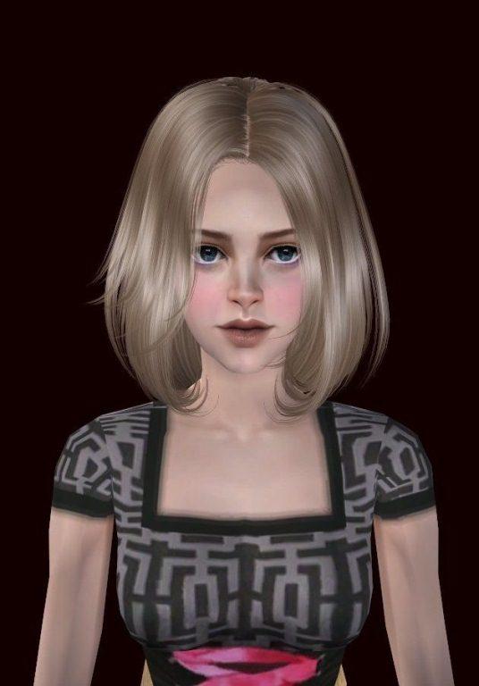 Моя любовь - Sims2 - Страница 4 555653
