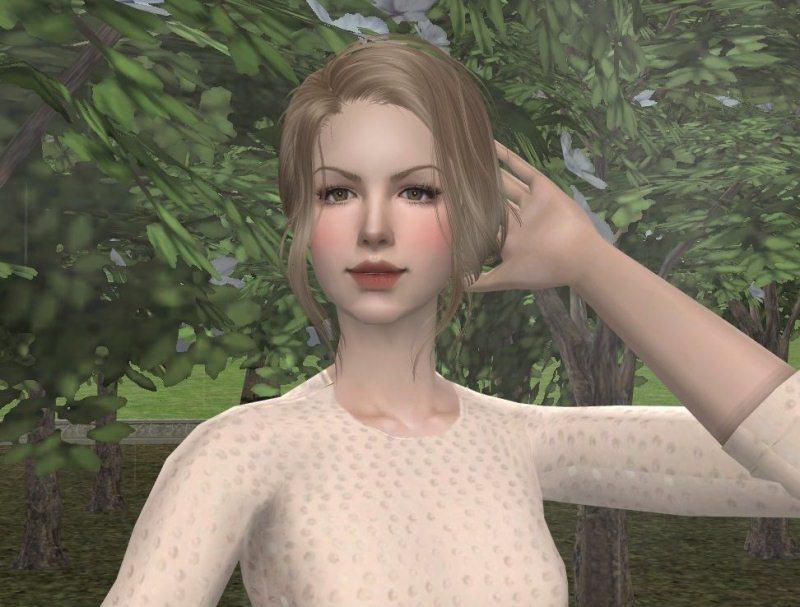 Моя любовь - Sims2 - Страница 4 555774