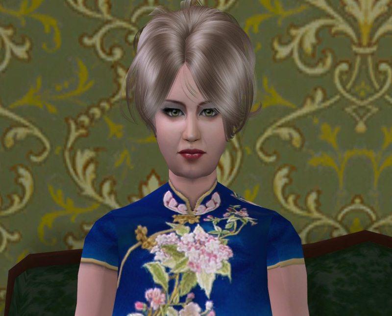 Моя любовь - Sims2 - Страница 5 558734